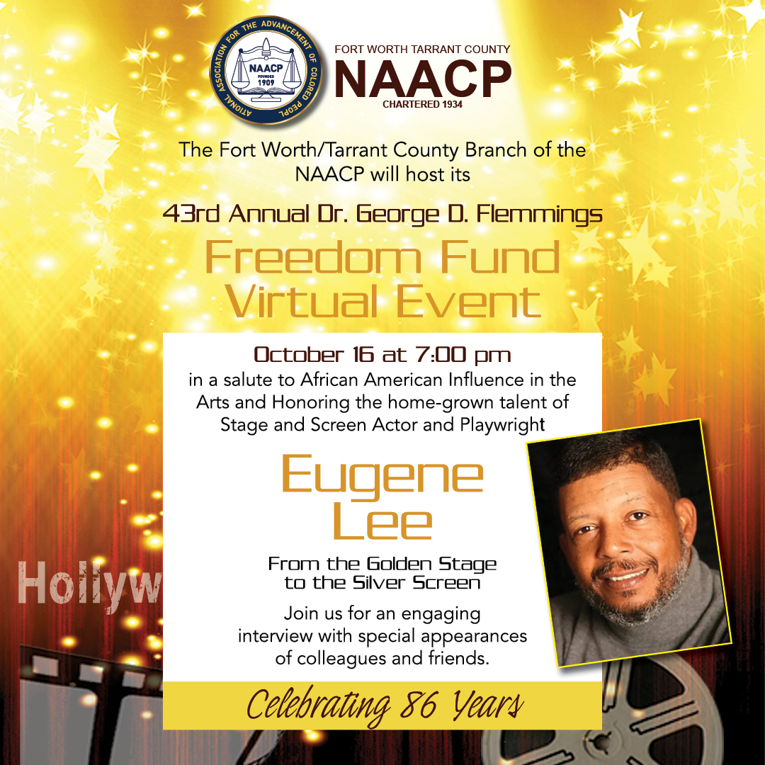 NAACP Fort Worth Tarrant County